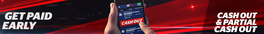 Cash Out Banner