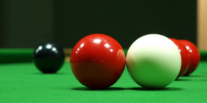Snooker Betting Sites