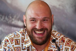 Deontay Wilder vs Tyson Fury Boxing Betting and Odds